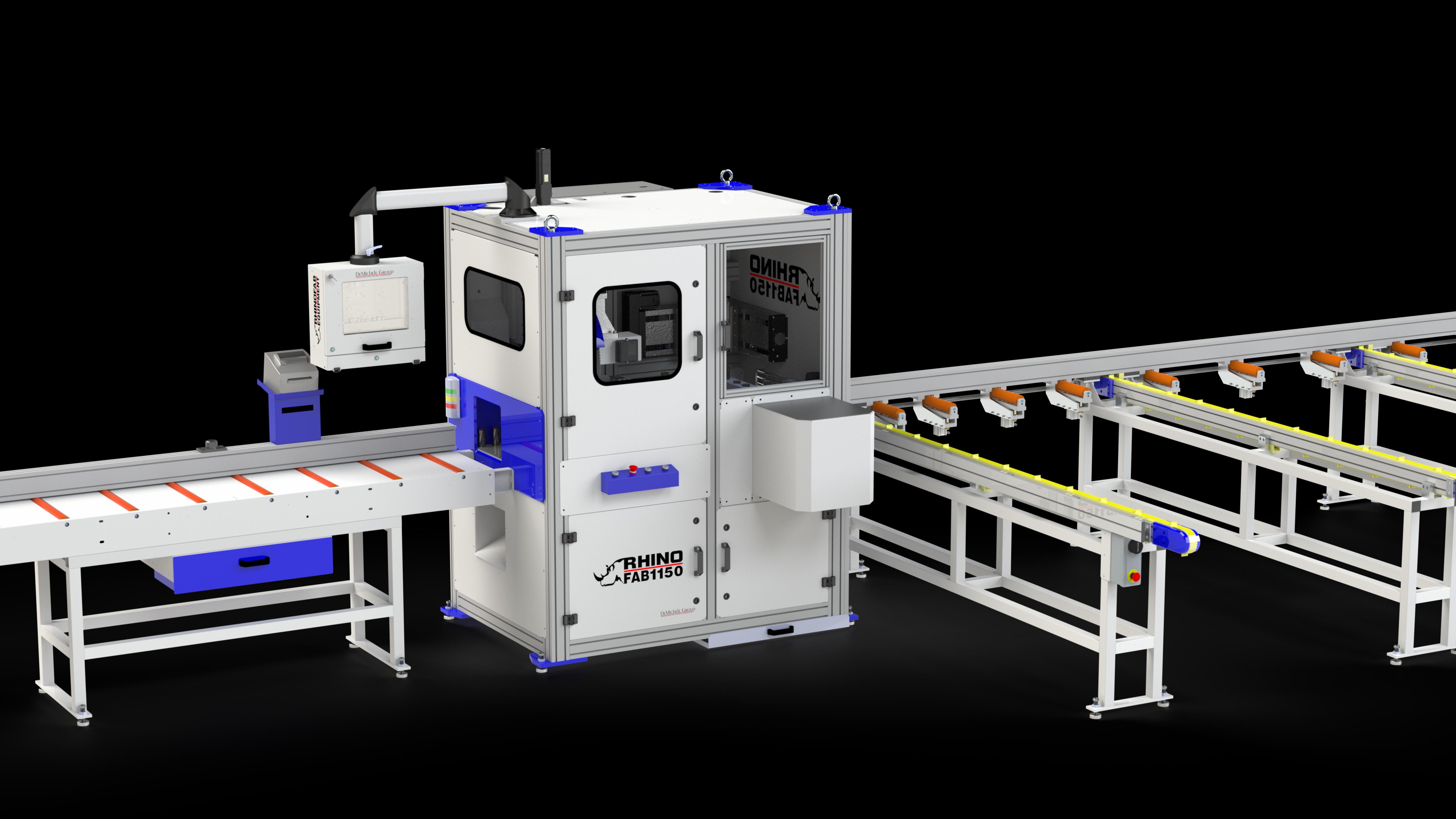 Ati Manufacturing Equipment