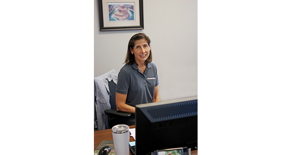 Josie - Bookkeeping & Administrative Assistant