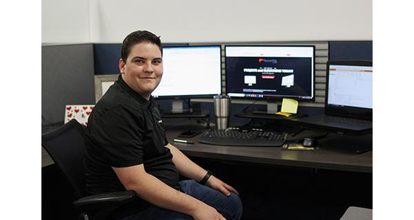 CJ - Rhino & Support Specialist