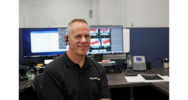 John - IT Director
