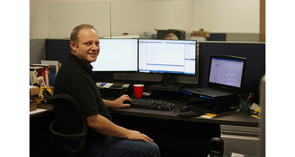 Chris - Sr Software Engineer